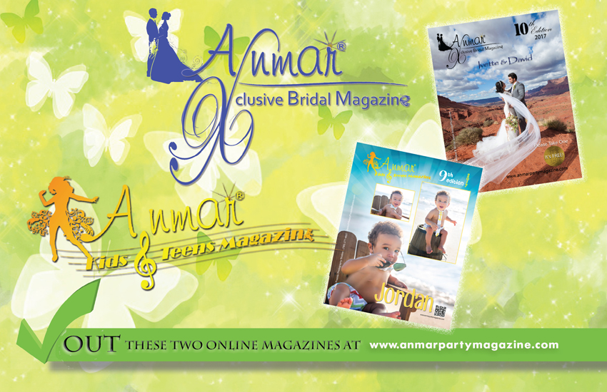 Anmar Party Magazines on the Web