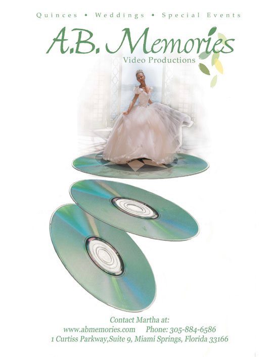 AB Memories Video Productions